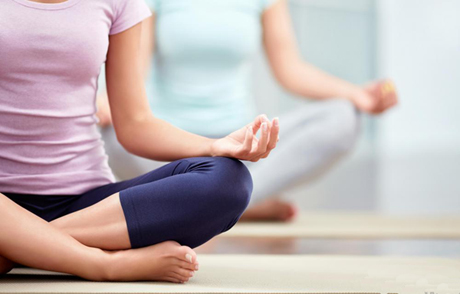 Yoga fordeler